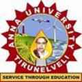 Anna University Tirunelveli