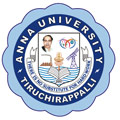 Anna University Trichy