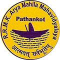 R.R.M.K. Arya Mahila Mahavidyalaya