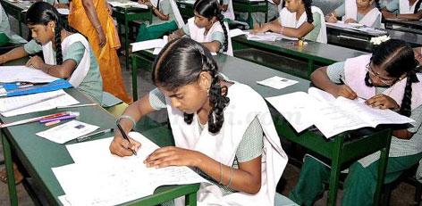 TN Tamil Nadu 10th, 11th, 12th Public Exam Time Table 2018 – 2019 Announced