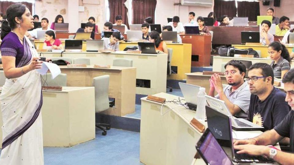 PGDM institutes can take only Rs 1,000 from fees if students withdraw admission