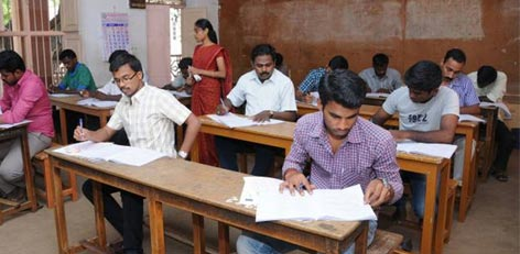 Some important points to note for TNPSC Group-4 Exam candidates