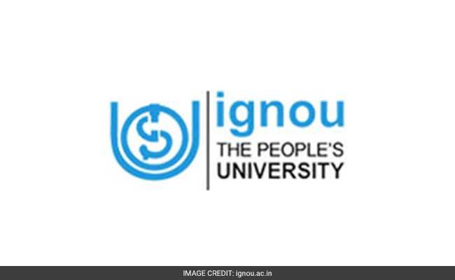 Admission Open For MA In Women's And Gender Studies At IGNOU