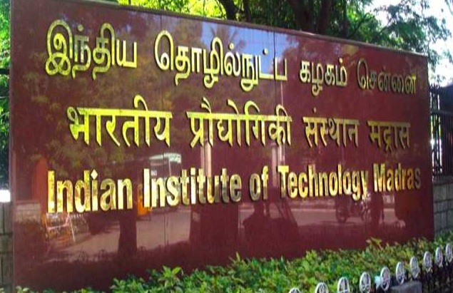 Founded In 1959, IIT Madras Enters Its Diamond Jubilee Year