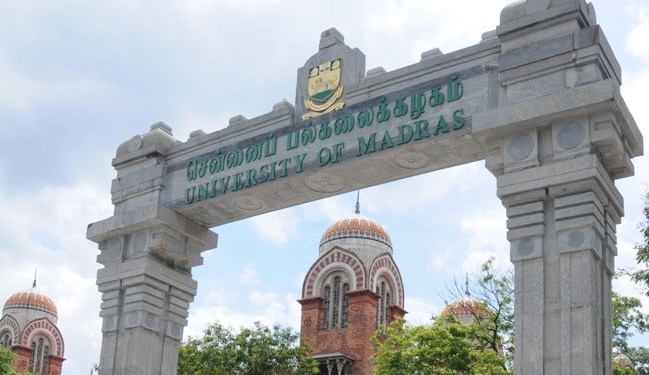 Defects Rectified, Approval For Distance Courses In One Week: Madras University