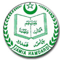 Faculty of Pharmacy Jamia Hamdard ()