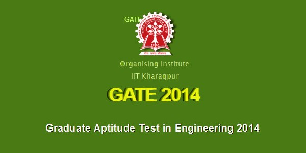 Gate Examination Result, IIT Kharagpur