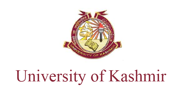 University of Kashmir Admission Notification 2014
