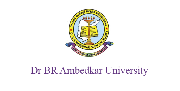 Dr BR Ambedkar University PG Results 2013 - M.A, M.Sc, M.Com, and MBA